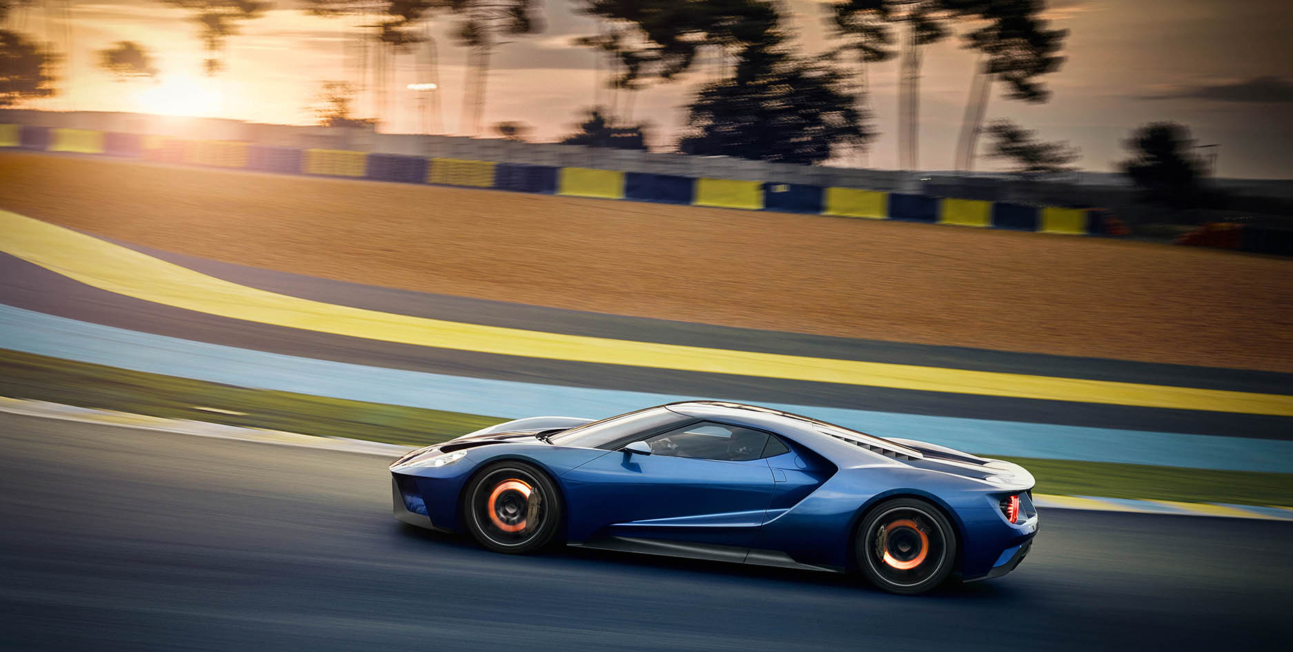 Performance Ford Is Also Yet To Reveal Any Specifics On Performance For The Gt But Has Promised One Of The Best Power To Weight Ratios Of Any Car
