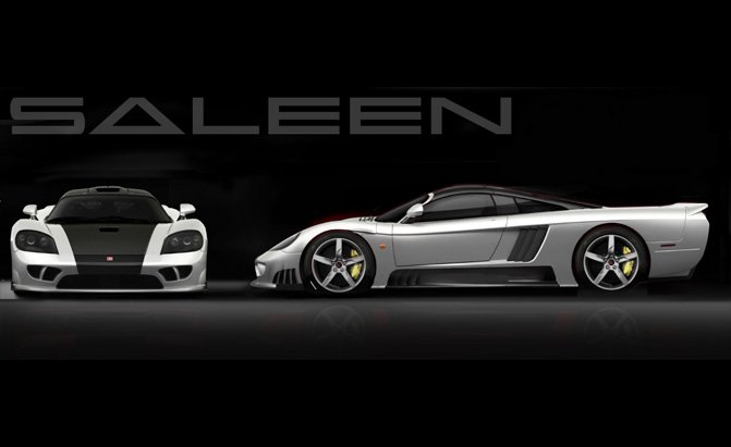 Would You Like to Buy a Saleen S7 With 1,000 HP?