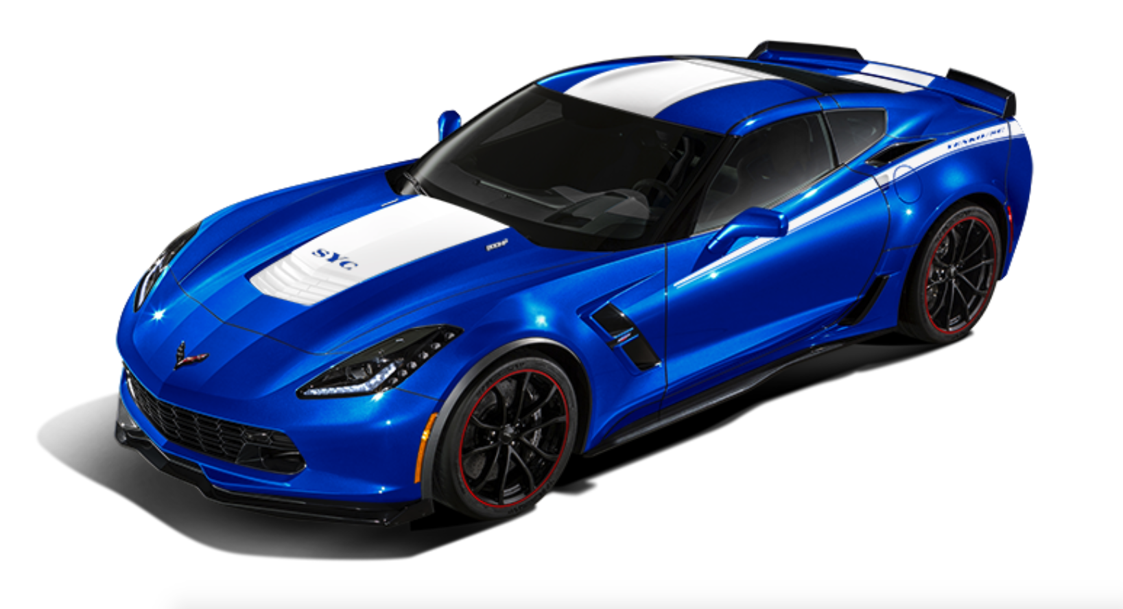 1,000 HP Yenko Corvette Coming to a Chevy Dealer Near You