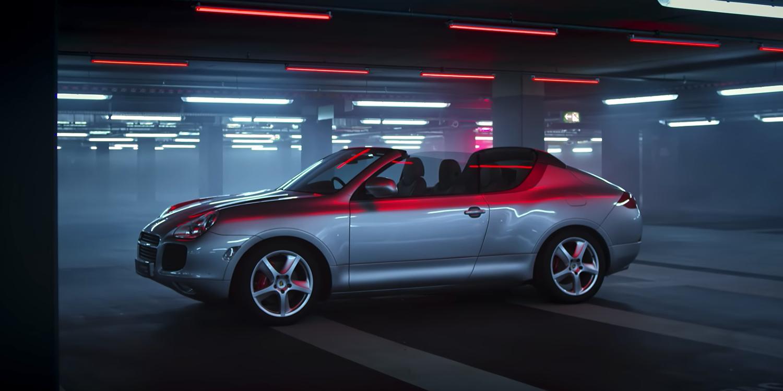 Watch: 5 Weird and Wacky Porsche Prototypes