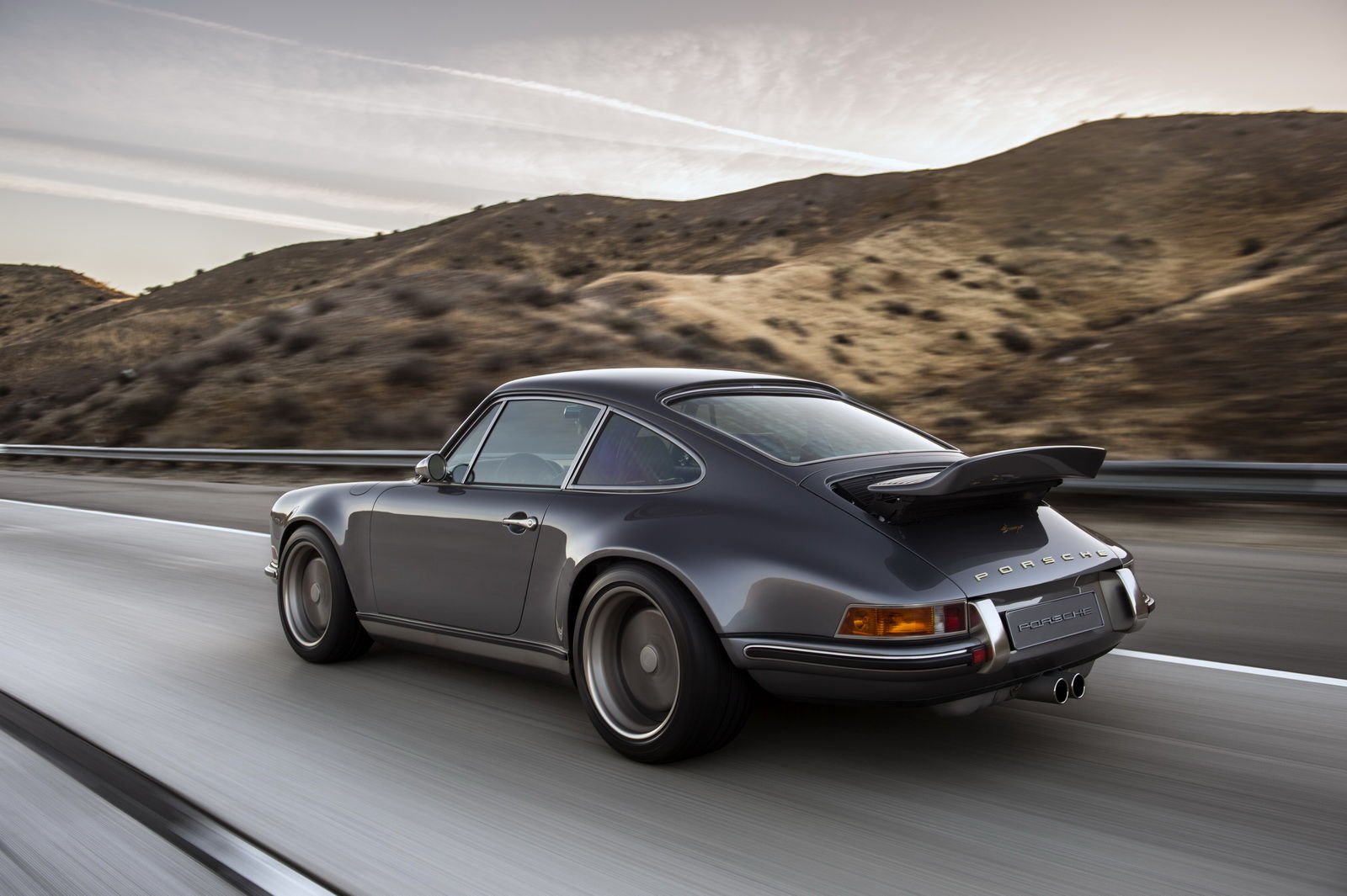 This Guy Couldn't Decide Which Singer 911 He Wanted, So He Bought Two
