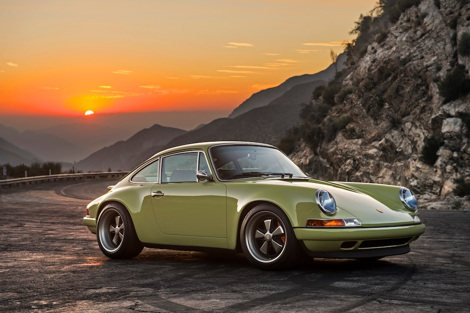 This Old Porsche is Better Than Any New Porsche