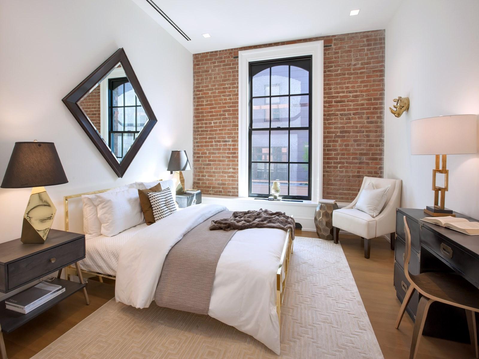 this stunning 18 million luxury soho loft is an interior
