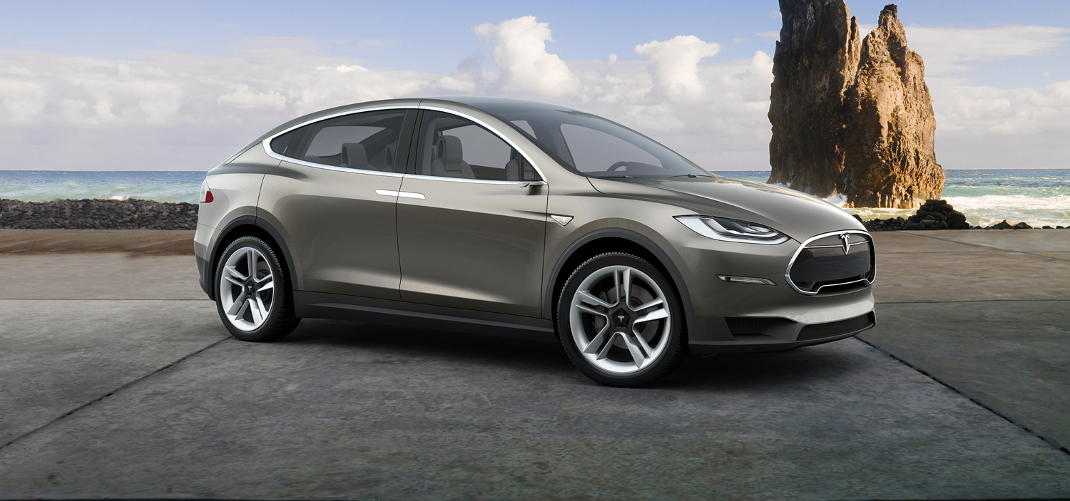 Tesla Wants to Give You a Model X for Free!