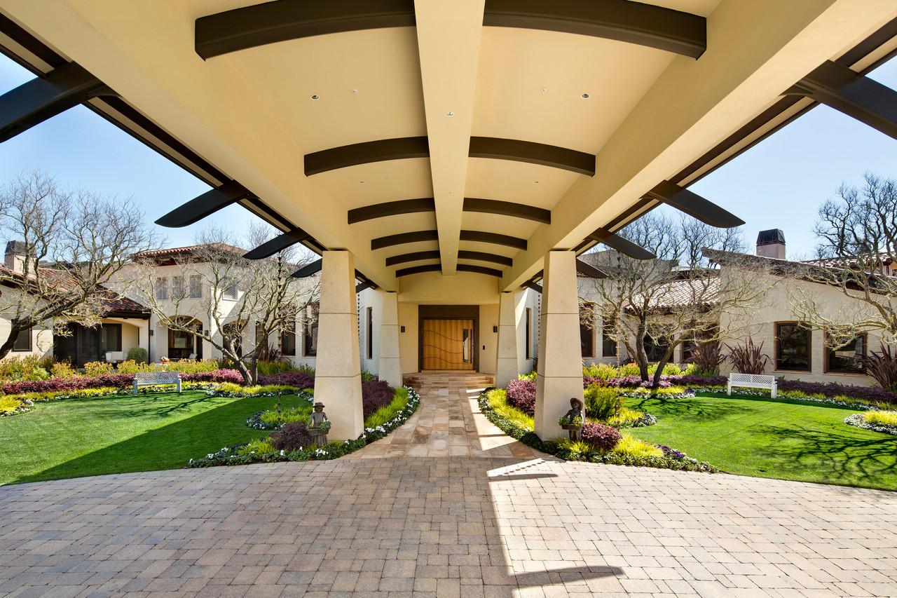 Biggest Mansion In The World 2015 Inside