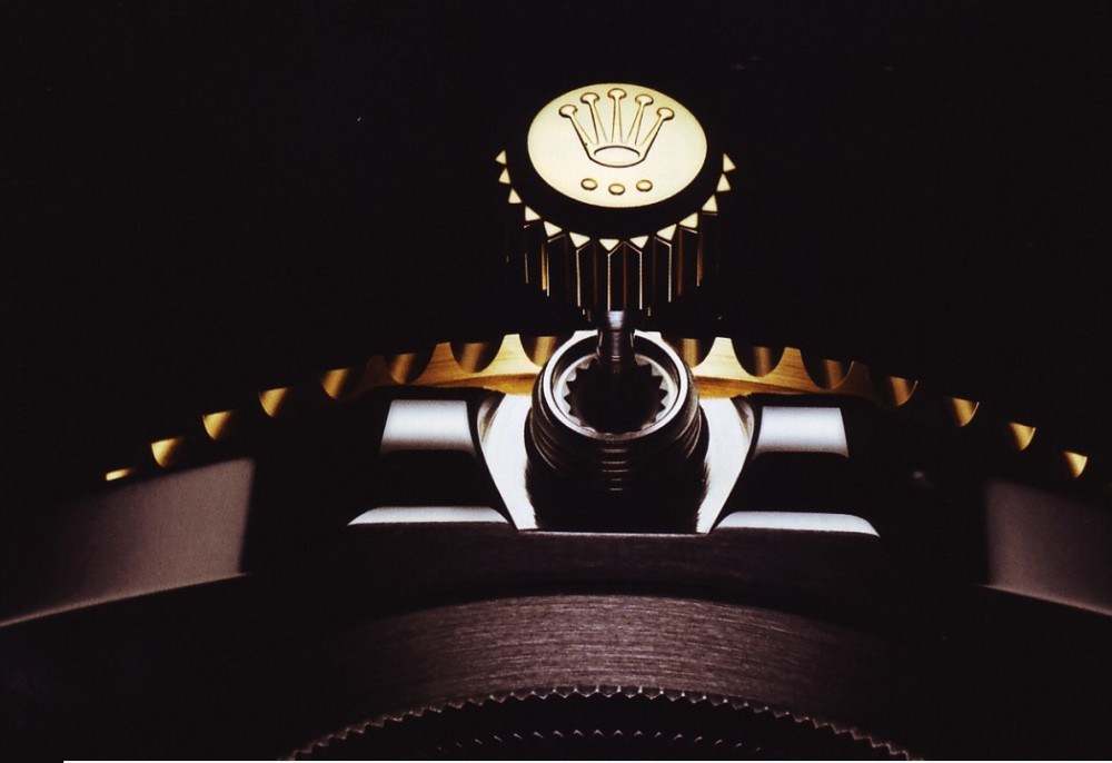 how rolex got its name