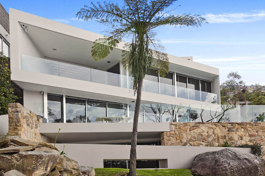These Two Beautiful Oceanfront Homes in Australia Are Only Being Sold Together