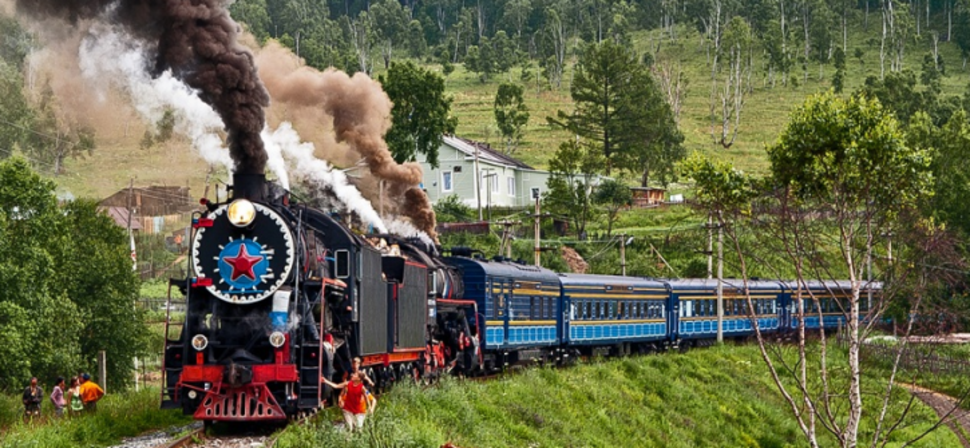 Step Aboard the Trans-Siberian Express for its 100th Anniversary Adventure