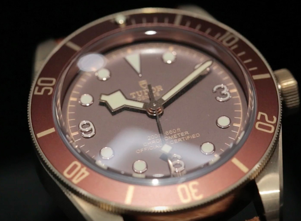The Top 5 Watches From Day One at Baselworld 2016