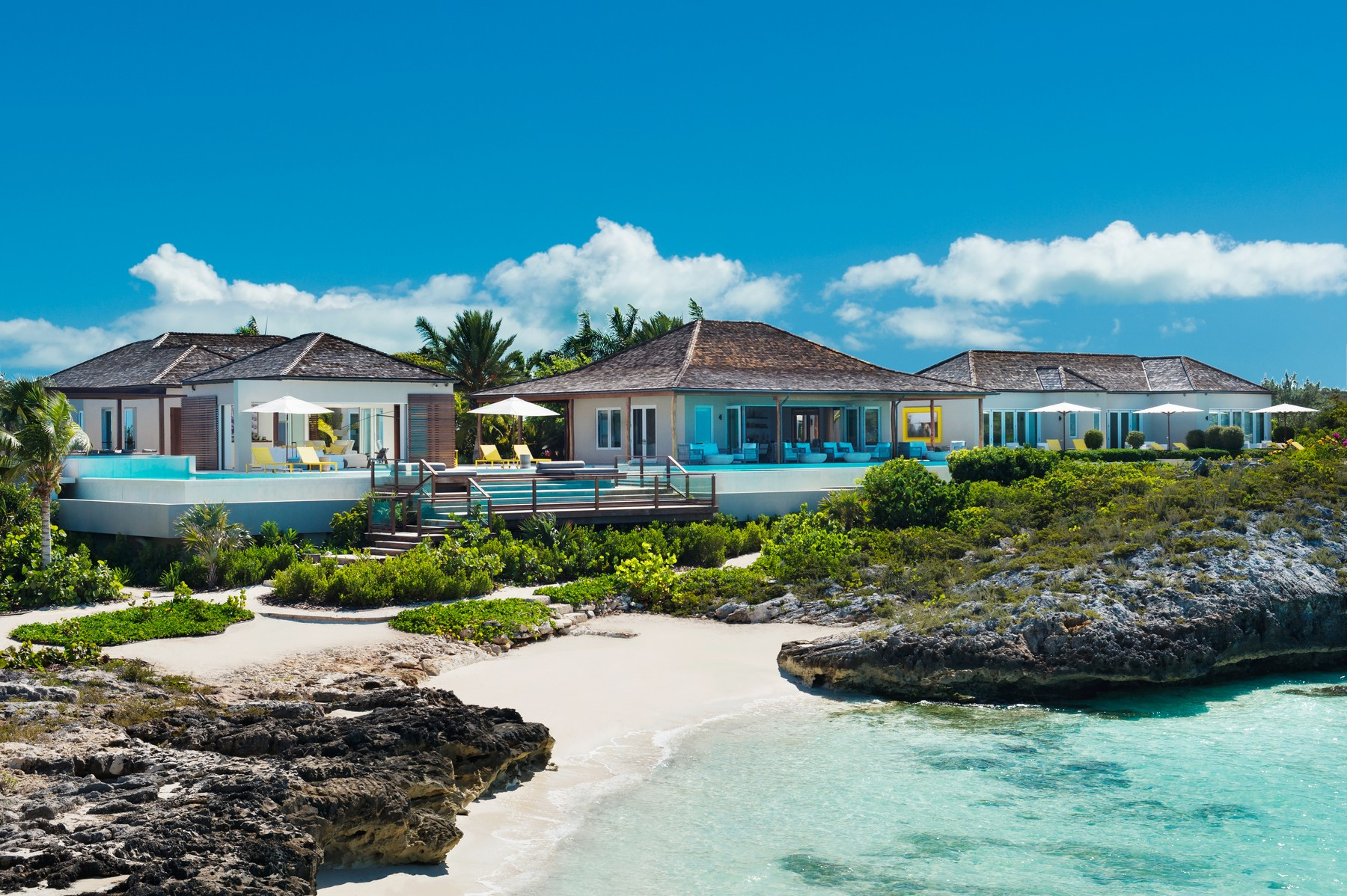 30 reasons why buying this caribbean estate is the best for Small luxury hotel 7 little words