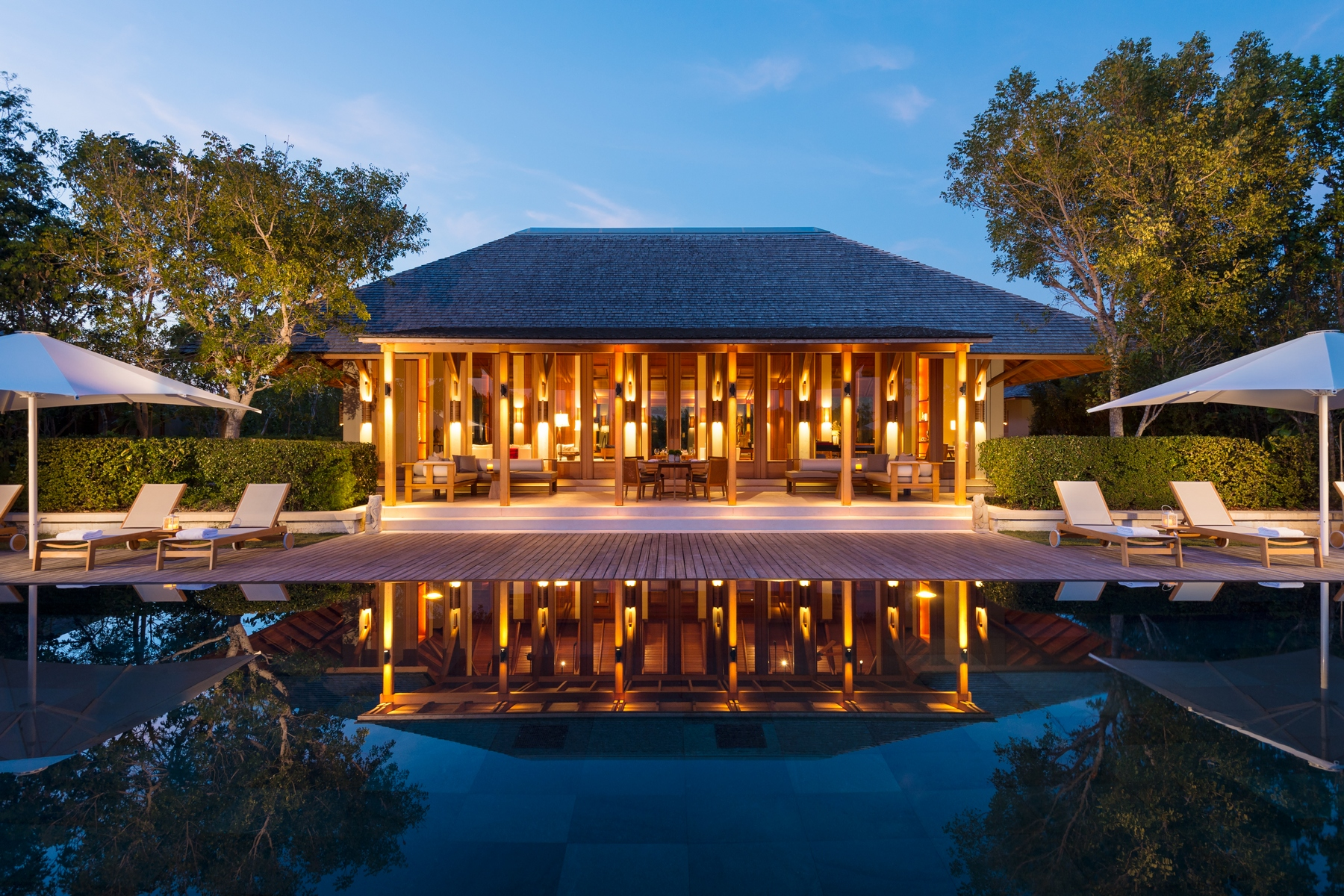 This $10 Million Villa in Turks and Caicos Offers the Ultimate in Luxury—and Serenity